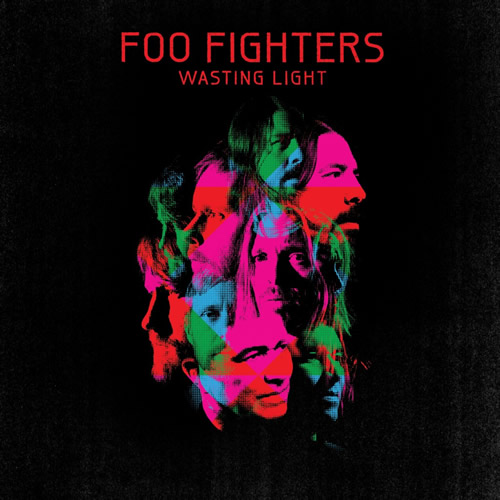 Foo Fighters en directo tocando todo el Wasting Light en su estudio