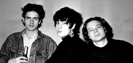 Temperature's Rising, una historia oral de Galaxie 500