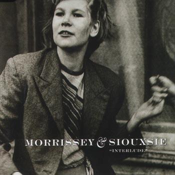 Morrissey & Siouxsie – Interlude: sí, vamos al FIB