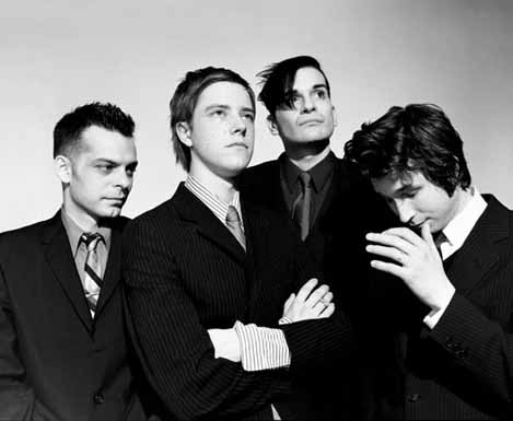 """Lights"", nueva canción de Interpol gratis en mp3"