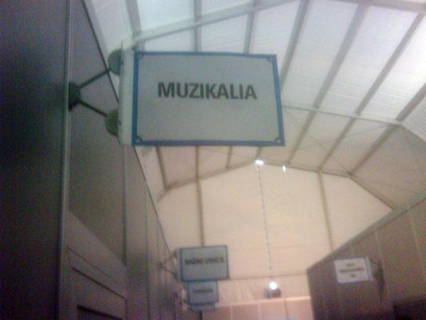 Mañana, FIB Benicassim 2010 #FIB2010
