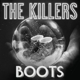 "Escucha y descarga ""Boots"", el single navideño de The Killers"