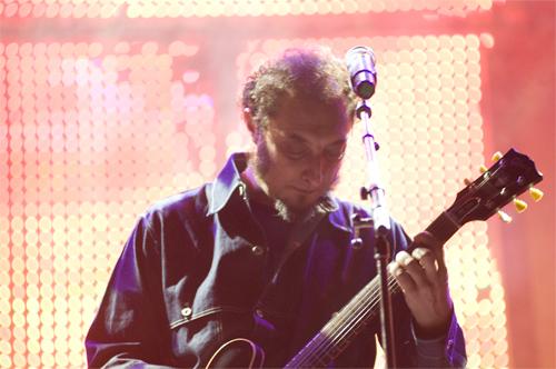 Crónica del concierto de Los Planetas en la Aste Nagusia de Donosti