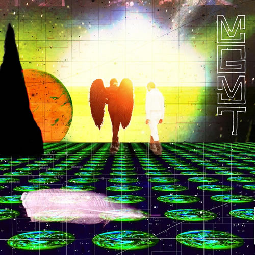 Crítica del Oracular Spectacular de MGMT (The Management)