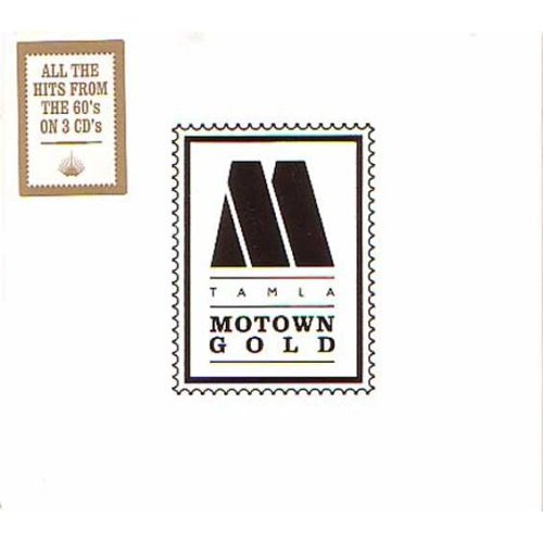 Motown Gold: The Sound Of Young America, 50 aniversario de la Motown, Keep it simple, stupid