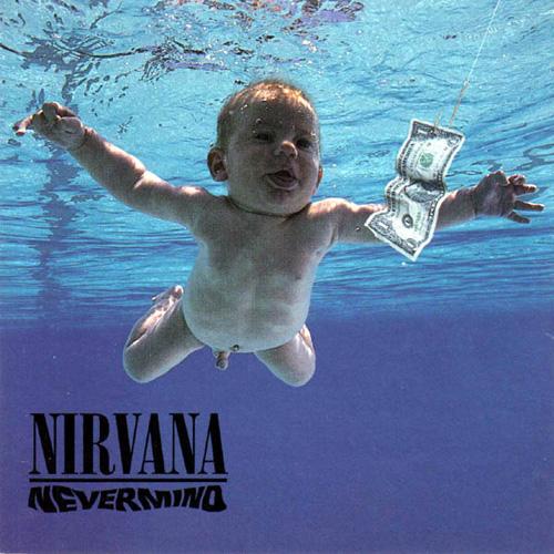 20 años del Nevermind de Nirvana: habrá edición especial