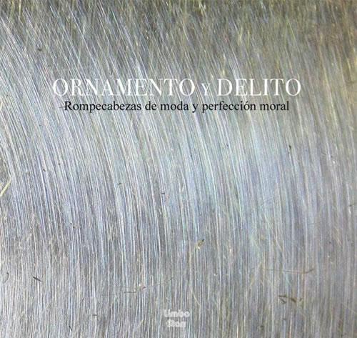 Ornamento y Delito en concierto el jueves 16 en el Nasti
