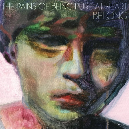 Escucha Belong, adelanto del nuevo disco de The Pains of Being Pure at Heart