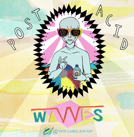 Post Acid, nuevo single de Wavves en streaming y mp3