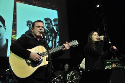 Primavera Club 2008, Madrid