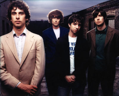 """How Deep Is Your Love?"", adelanto del nuevo disco de The Rapture"