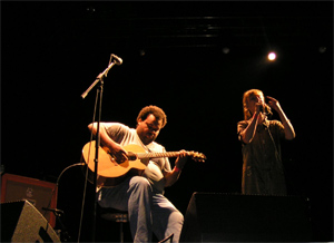 Sonorama 2008