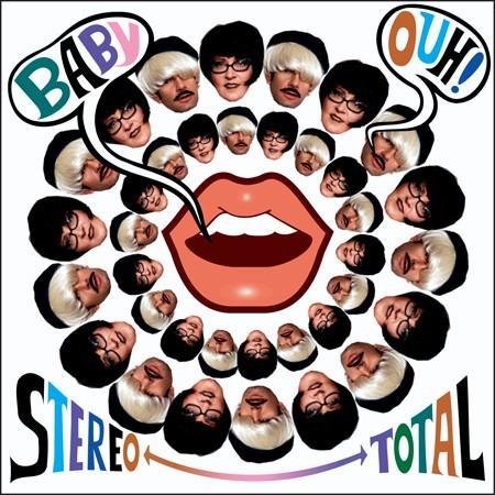 Voy a ser mamá, versión en inglés de Stereo Total para Baby Ouh!