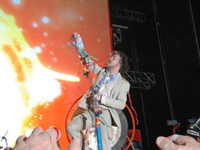 Weezer y Flaming Lips organizan dos conciertos conjuntos