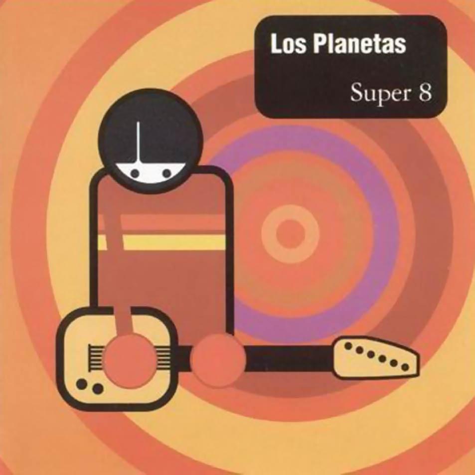 Ya a la venta la reedición de vinilos de Los Planetas