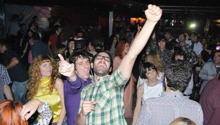 Crónica del Euroyeyé, viernes @elultimocastizo