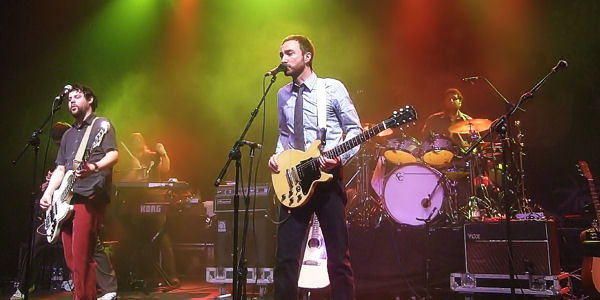 """Simple song"", primera de lo nuevo de The Shins: Temazo"