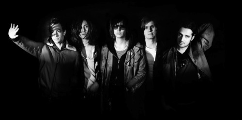 Confirmado el tracklist del Angles de The Strokes
