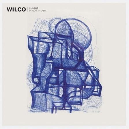 Preciosa portada para el nuevo single de Wilco