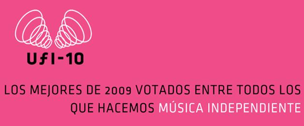 Vota en la segunda edición de los Premios de la Música Independiente