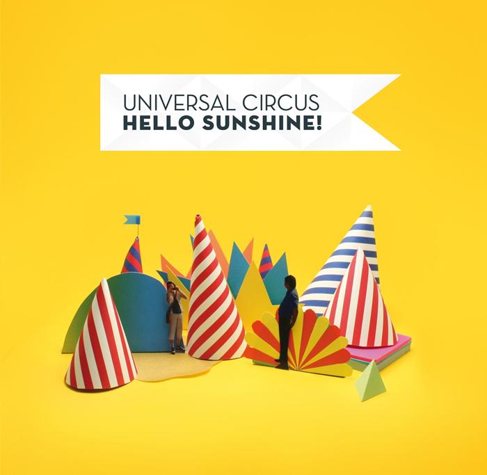 Crítica del Hello Sunshine de Universal Circus