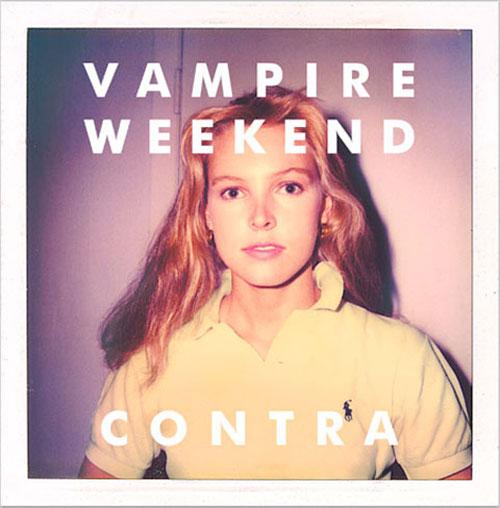 Vampire Weekend planean nuevos lanzamientos para 2010