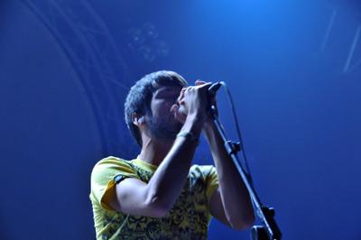 Ebrovision 2009