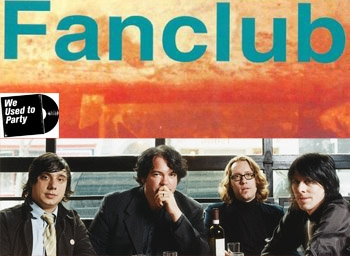 The Posies &#038; Teenage Fanclub en We Used To Party